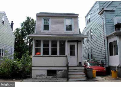 851 Lyndale Ave Trenton Three BR, NOTE: This is a SHORT SALE.