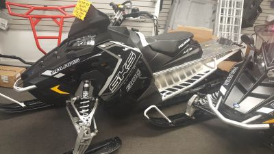2018 Polaris 800 SKS 146 ES Mountain Snowmobiles Littleton, NH