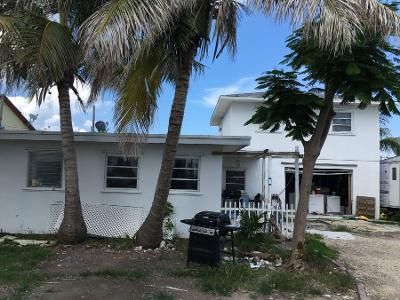5 Bed 1.5 Bath Preforeclosure Property in Marathon, FL 33050 - 73rd Street Ocean