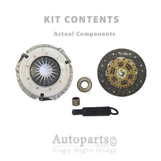 Buy VALEO CLUTCH KIT 52322203 '82-84 GMC S15 2.8L 82 84 CHEVROLET S10 2.8L motorcycle in Gardena, California, US, for US $127.95