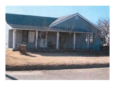 4 Bed 2 Bath Foreclosure Property in Fritch, TX 79036 - N Robey Ave