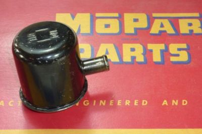 Sell NOS Mopar Engine Oil Valve Cover Breather Cap Dodge Chrysler Plymouth 1967 1969 motorcycle in Auburn Hills, Michigan, United States, for US $179.95