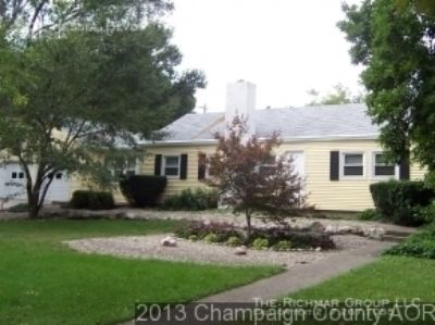 3 bedroom in Champaign