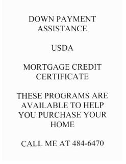 Home Buyers, I can provide the assistance that you need to buy a home (Austin Texas  -- all areas)