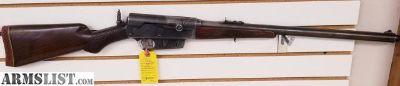 For Sale: Remington model 8 30 rem