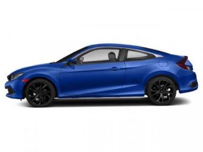 2019 Honda CIVIC SEDAN Sport (Aegean Blue Metallic)