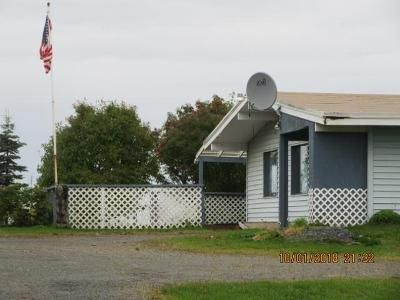 3 Bed 1 Bath Foreclosure Property in Anchor Point, AK 99556 - Sterling Hwy