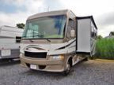 2012 Thor Motor Coach Daybreak 34BD 2-BdRM Double Slide with Bunk Beds