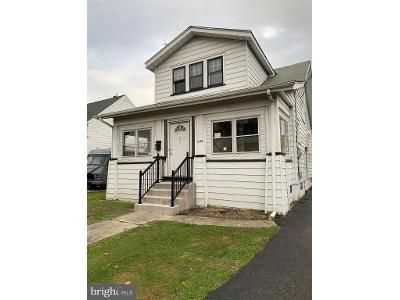 3 Bed 1 Bath Foreclosure Property in Pennsauken, NJ 08110 - 48th St