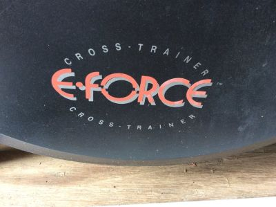 E-Force Cross-Trainer