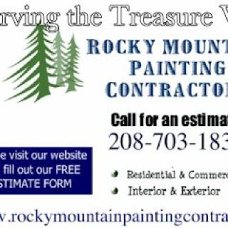 Exterior Painting and Interior Painting ----> Free Estimates ====> Call or Fill out Estimate Form