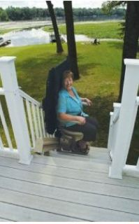 Your Local Stair Lift Dealer‎ | O'Neill Stairlifts