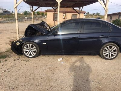 parting out BMW 2006 325i