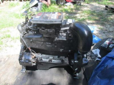 Purchase MERCRUISER I/O 3.0 INLINE FOUR GM ENGINE motorcycle in Lillian, Alabama, United States, for US $1,100.00
