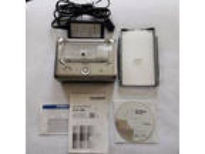Olympus ImageLink Printer ILP-100 Rarely Used Comp w/