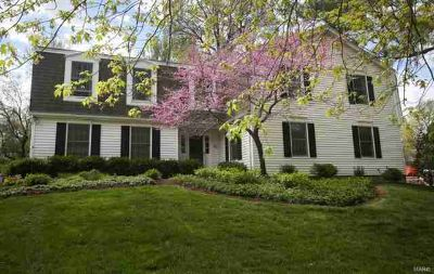 12152 Montour Des Peres Five BR, NEW PRICE You will impressed by