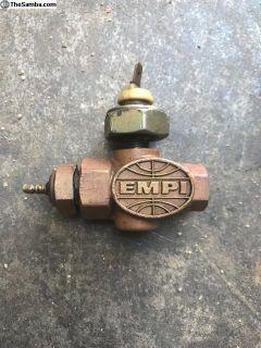 OG working empi brass sending unit