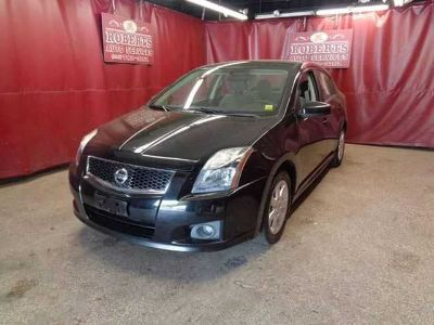 Used 2011 Nissan Sentra for sale