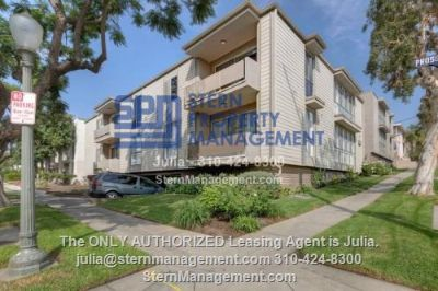 $3095 2 apartment in West Los Angeles
