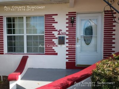 Nice! 2/1 Disston Heights home for rent.