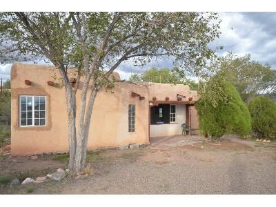 2 Bed 1 Bath Foreclosure Property in Grants, NM 87020 - Hill Street