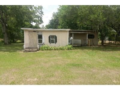 2 Bed 1 Bath Foreclosure Property in Thonotosassa, FL 33592 - Belle Smith Rd