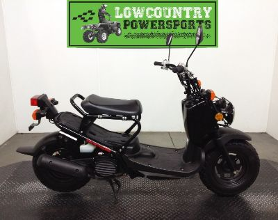 2013 Honda Ruckus 50cc