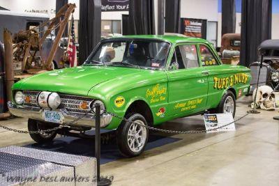 1960 ford gasser