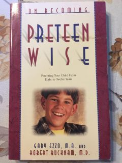 New! Preteen wise!