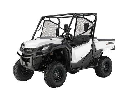 2016 Honda Pioneer 1000 EPS Side x Side Utility Vehicles Greeneville, TN