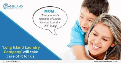 Laundry Services Prices for Silk, Slip Dresses and More in Long Island