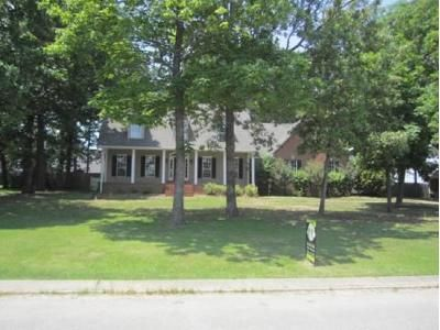 4 Bed 2.5 Bath Foreclosure Property in Guntown, MS 38849 - Pam Ave