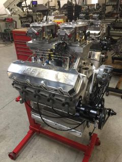 TRE Race Engine Sale