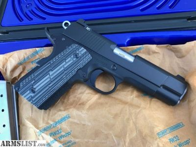 For Sale: Dan Wesson Valkyrie 9mm