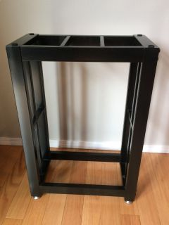 Fish tank stand for 10 gallon tank