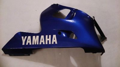 Purchase Yamaha YZF R6 Fairing Plastic Cover #5EB-28395-00 motorcycle in Richlandtown, Pennsylvania, US, for US $124.99