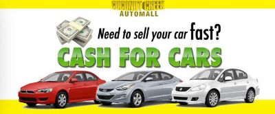 $1, Cash For Cars Running or Not