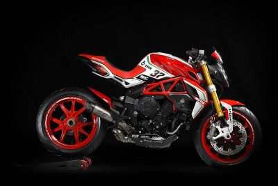 2018 MV Agusta DRAGSTER 800 RC Sport Motorcycles Fort Montgomery, NY