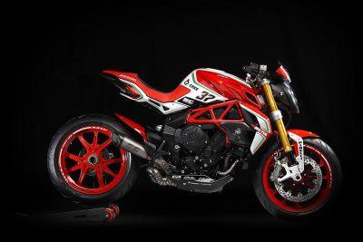 2018 MV Agusta DRAGSTER 800 RC Sport Motorcycles Lake Park, FL