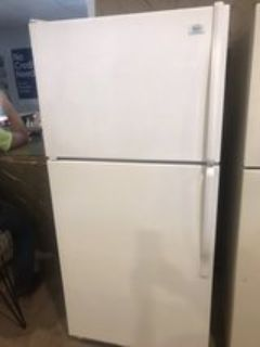 Name brand refrigerators