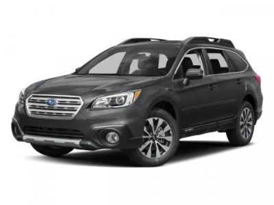 2017 Subaru Outback Limited (Lapis Blue Pearl)