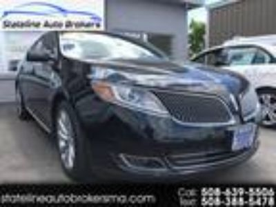 Used 2014 LINCOLN MKS For Sale