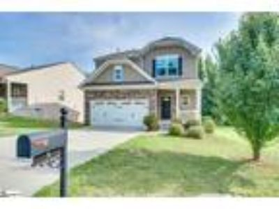 This gorgeous Three BR, Two BA home in t...