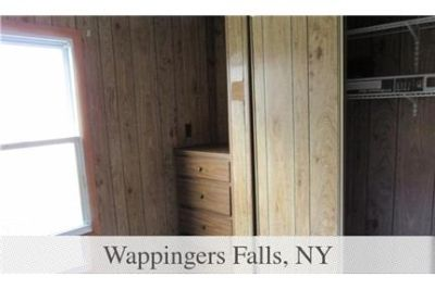 Wappingers Falls - CONVENIENTLY LOCATED 2 BEDROOM HOME IN QUIET, PRIVATE.