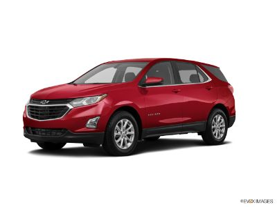 2019 Chevrolet Equinox LT 1.5 TURBO