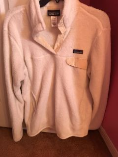 Women s Patagonia pullover