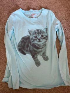 Cat & Jack Shirt