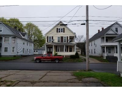 7 Bed 2 Bath Foreclosure Property in Amsterdam, NY 12010 - Bunn St