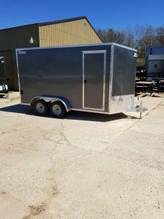 2019 ALCOM XPRESS HIGH COUNTRY Cargo Trailers Hillsboro, WI
