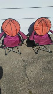 Toddler lawn chairs